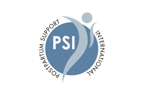 Postpartum Support International Logo