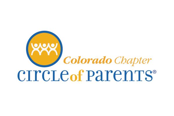 Colorado Circle of Parents Logo