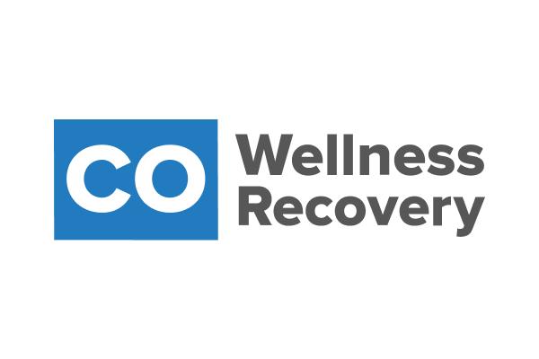 CO Wellness Recovery Logo