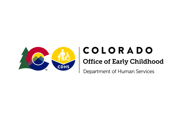 Colorado Office of Early Childhood Logo