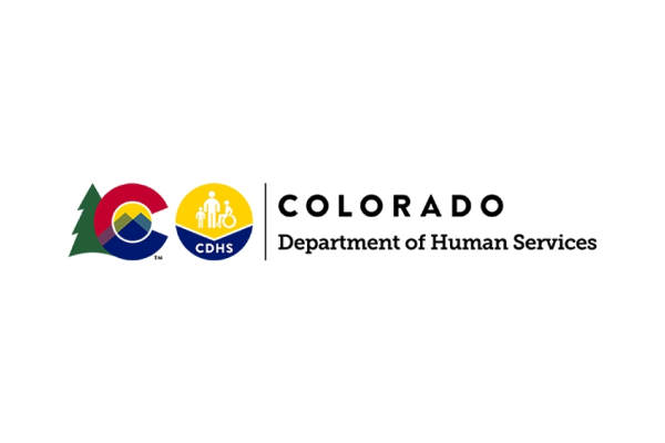 Colorado Department of Human Services Logo