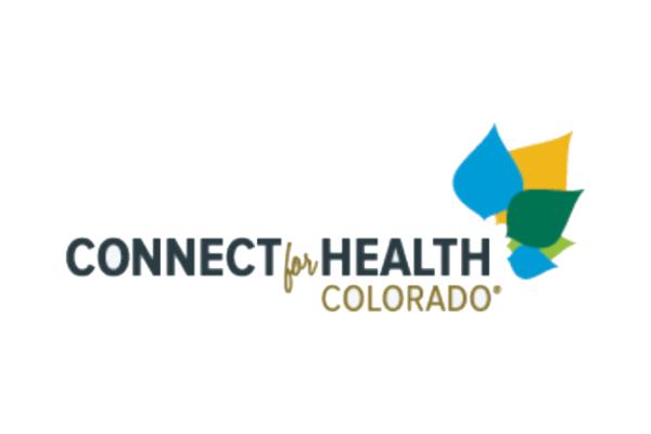 Connect for Health Colorado Logo
