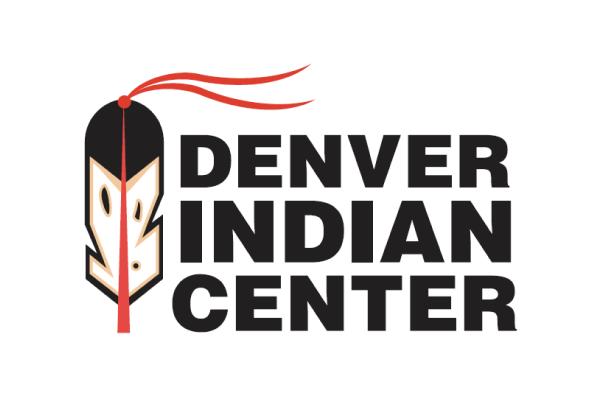Denver Indian Center Logo