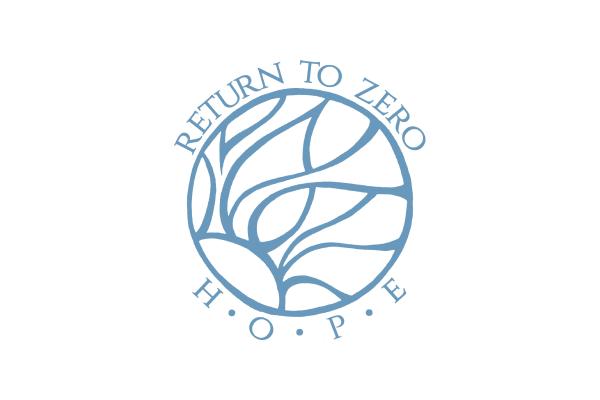 Return to Zero H.O.P.E Logo