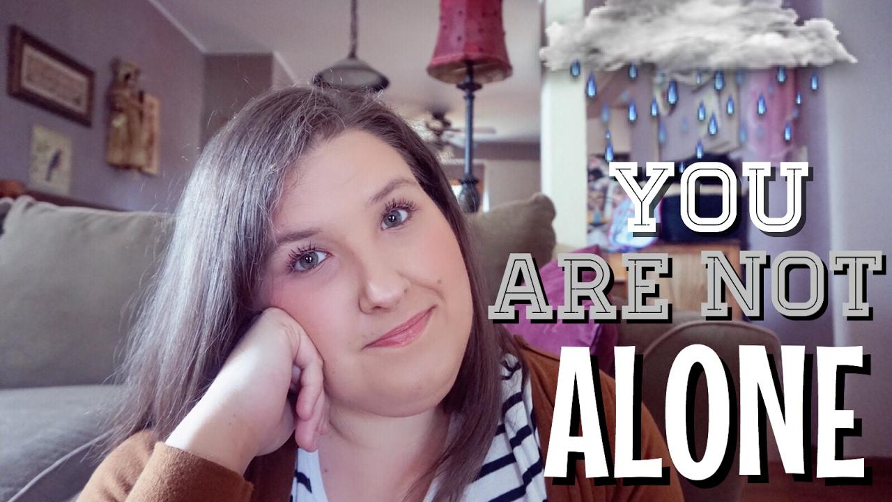 Caitlin's postpartum depression story