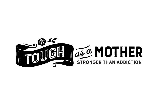 Tough as a Mother Logo